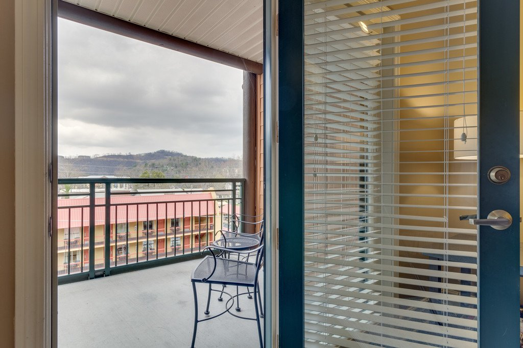 Photo of a Gatlinburg Condo named Baskins Creek 303 - This is the thirty-first photo in the set.