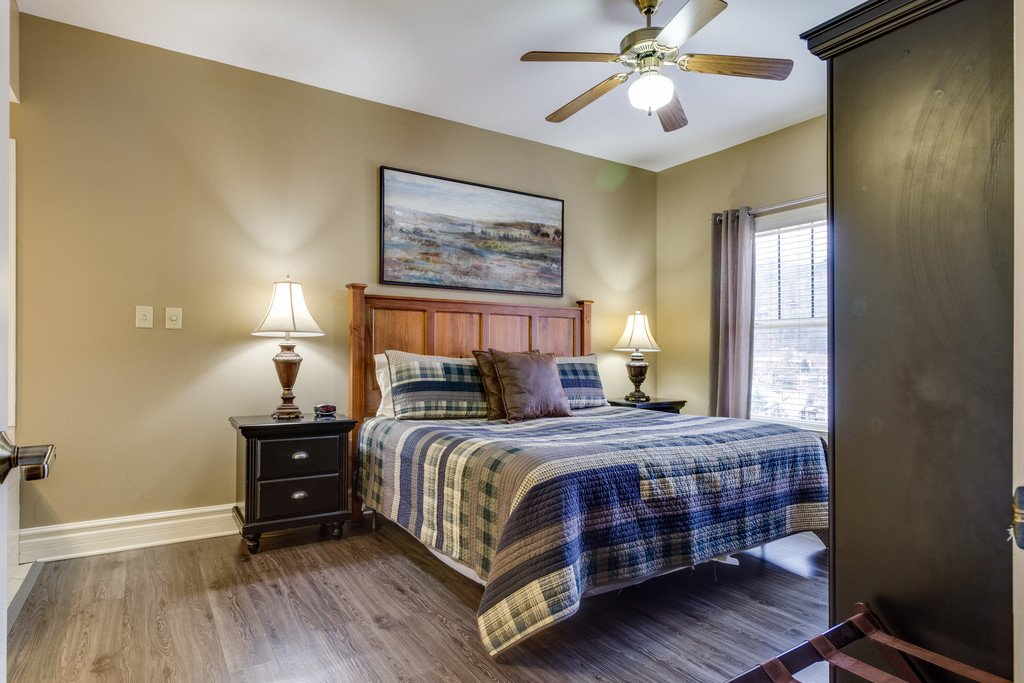 Photo of a Gatlinburg Condo named Baskins Creek 303 - This is the nineteenth photo in the set.