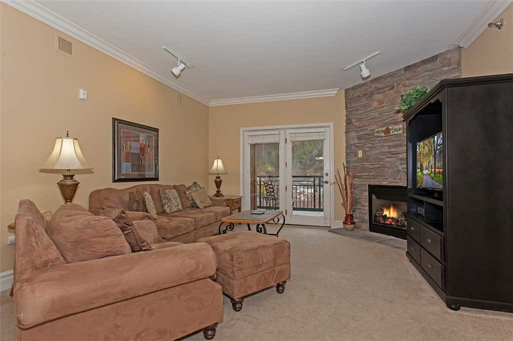 Photo of a Gatlinburg Condo named Baskins Creek 313 - This is the first photo in the set.