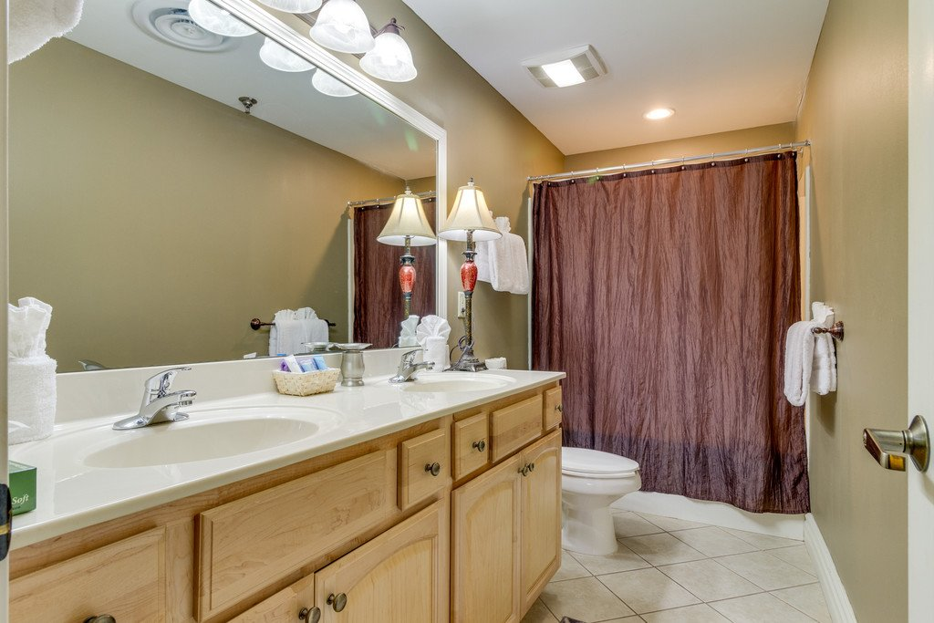 Photo of a Gatlinburg Condo named Baskins Creek 303 - This is the twenty-ninth photo in the set.