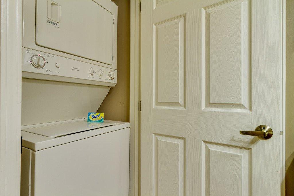 Photo of a Gatlinburg Condo named Baskins Creek 303 - This is the twenty-fifth photo in the set.