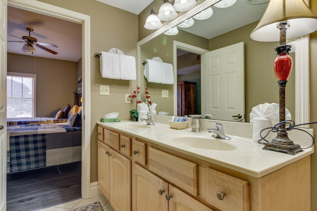 Photo of a Gatlinburg Condo named Baskins Creek 303 - This is the thirtieth photo in the set.