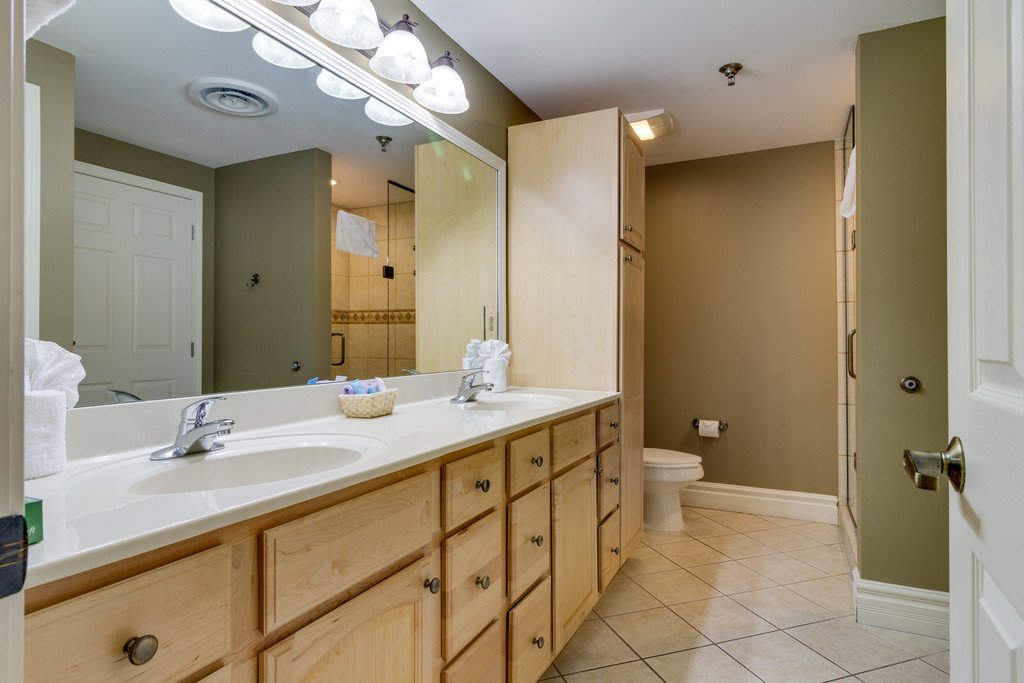 Photo of a Gatlinburg Condo named Baskins Creek 303 - This is the twenty-third photo in the set.