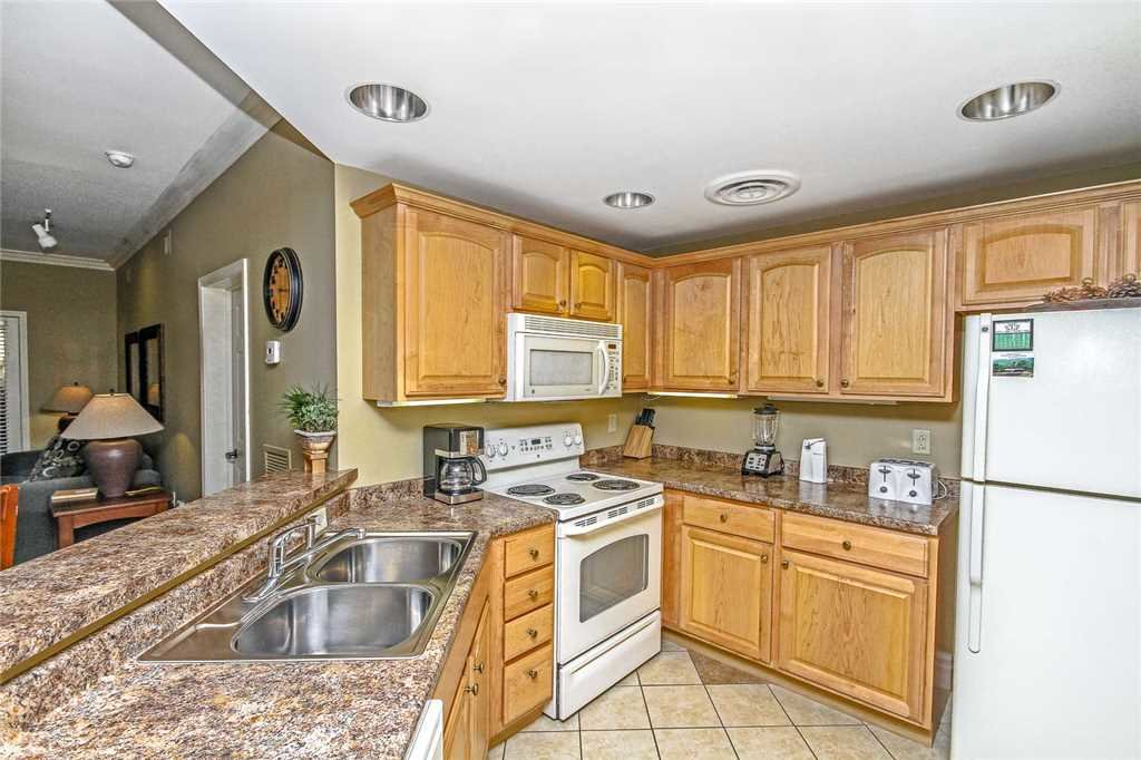 Photo of a Gatlinburg Condo named Baskins Creek 108 - This is the fourth photo in the set.