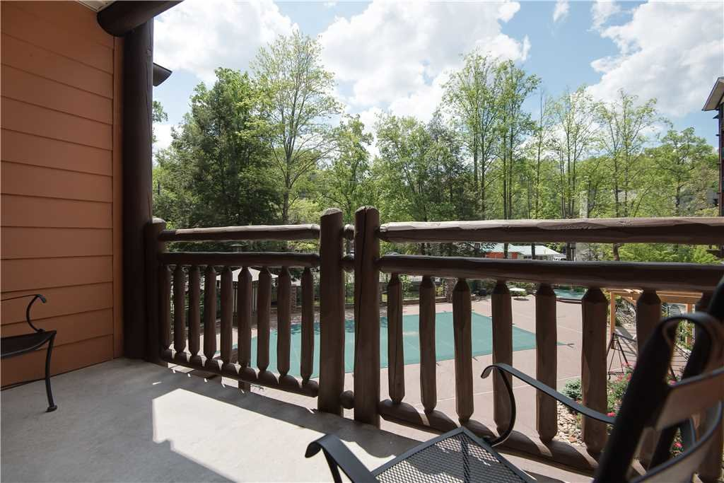 Photo of a Gatlinburg Condo named Baskins Creek 112 - This is the tenth photo in the set.