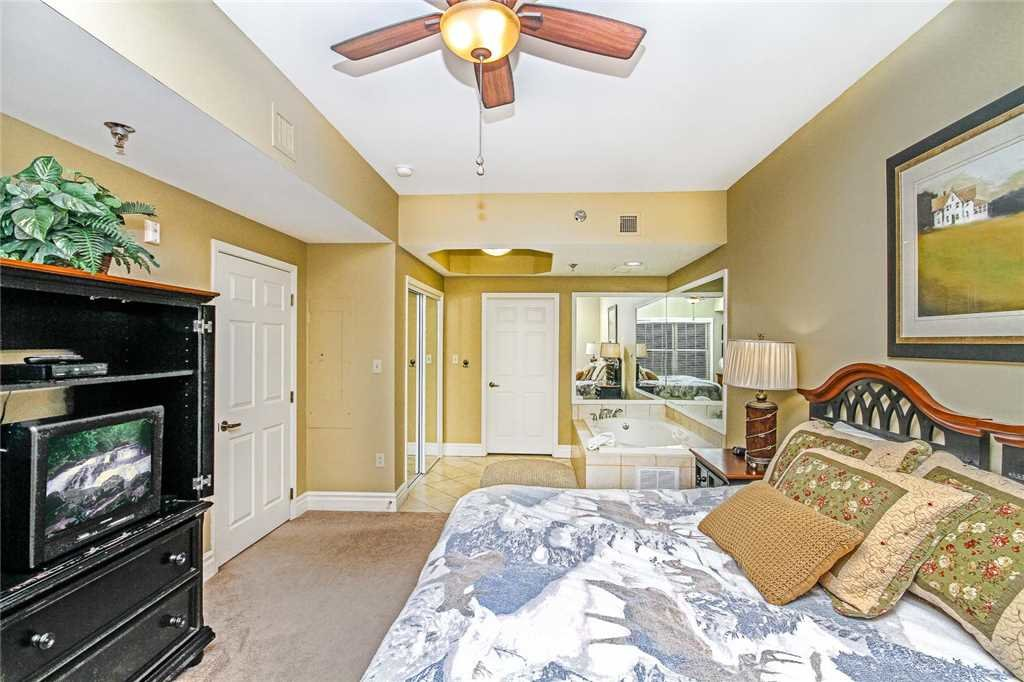 Photo of a Gatlinburg Condo named Baskins Creek 108 - This is the sixth photo in the set.