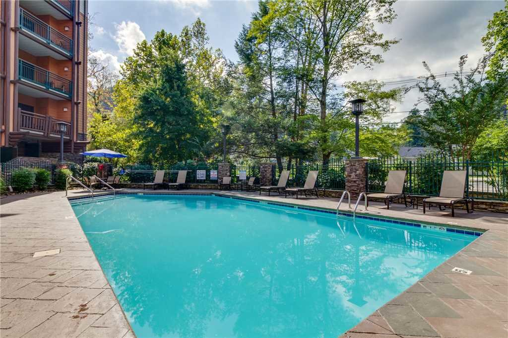 Photo of a Gatlinburg Condo named Baskins Creek 303 - This is the forty-eighth photo in the set.