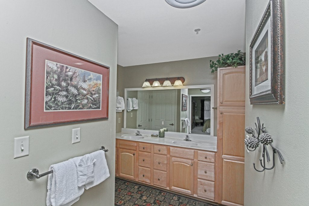 Photo of a Gatlinburg Condo named Baskins Creek 511 - This is the eighth photo in the set.