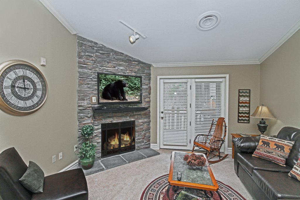 Photo of a Gatlinburg Condo named Baskins Creek 511 - This is the first photo in the set.