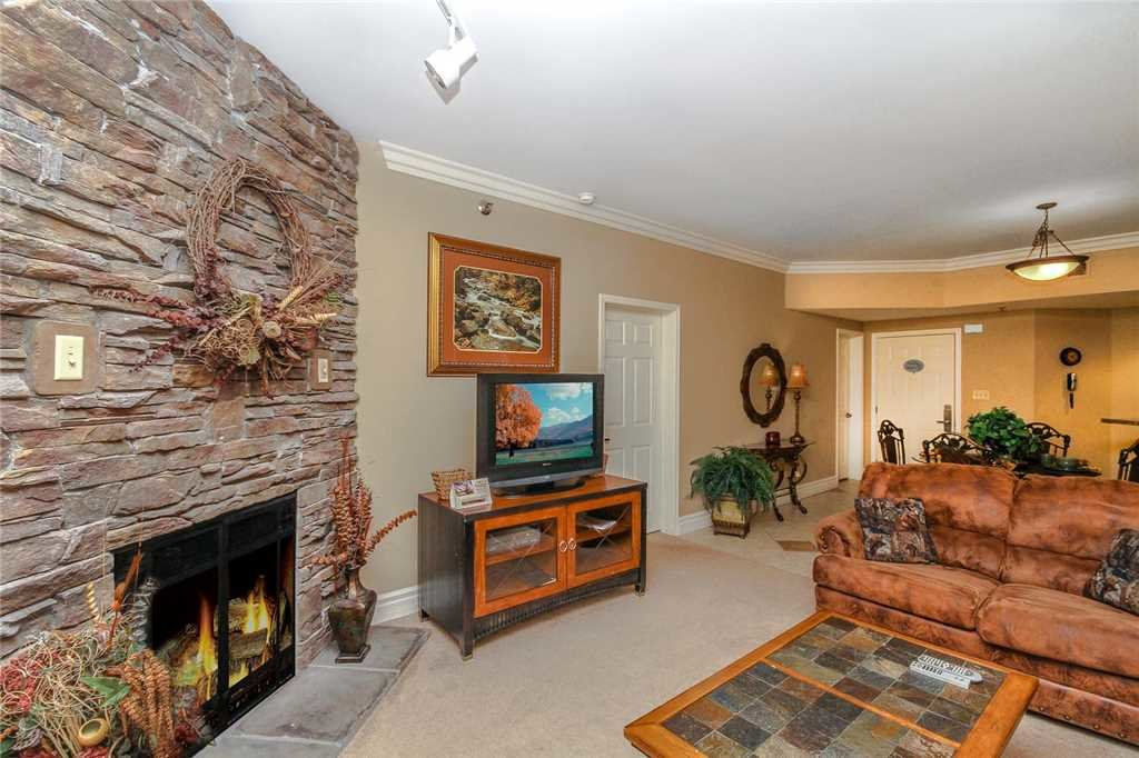 Photo of a Gatlinburg Condo named Baskins Creek 402 - This is the second photo in the set.