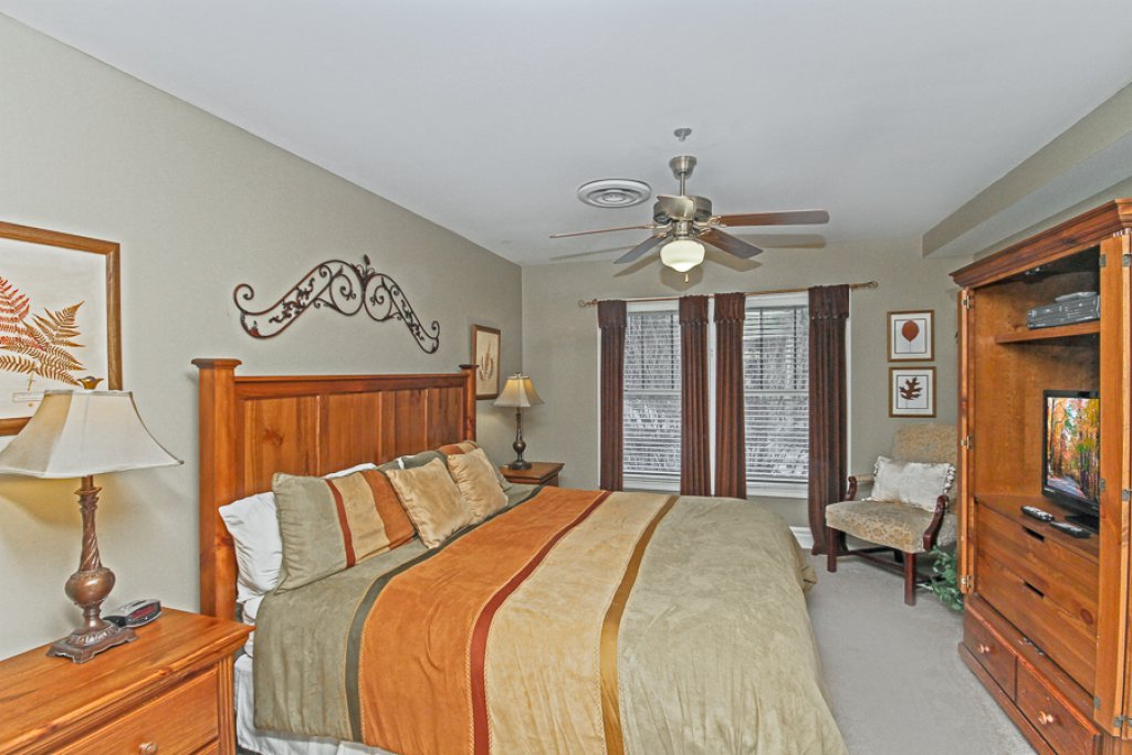 Photo of a Gatlinburg Condo named Baskins Creek 511 - This is the fifth photo in the set.