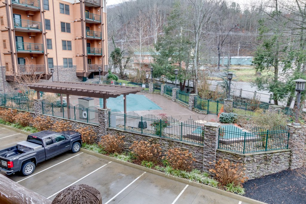 Photo of a Gatlinburg Condo named Baskins Creek 104 - This is the tenth photo in the set.