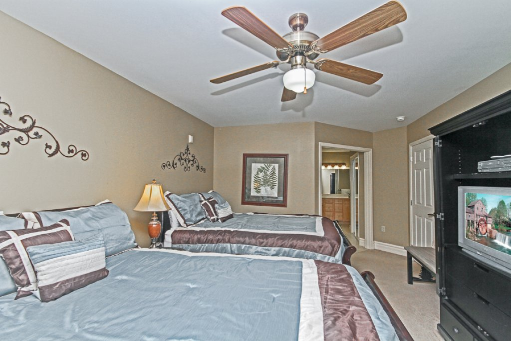 Photo of a Gatlinburg Condo named Baskins Creek 511 - This is the fifteenth photo in the set.