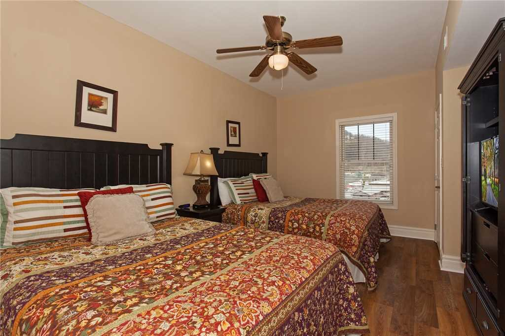 Photo of a Gatlinburg Condo named Baskins Creek 409 - This is the fourteenth photo in the set.