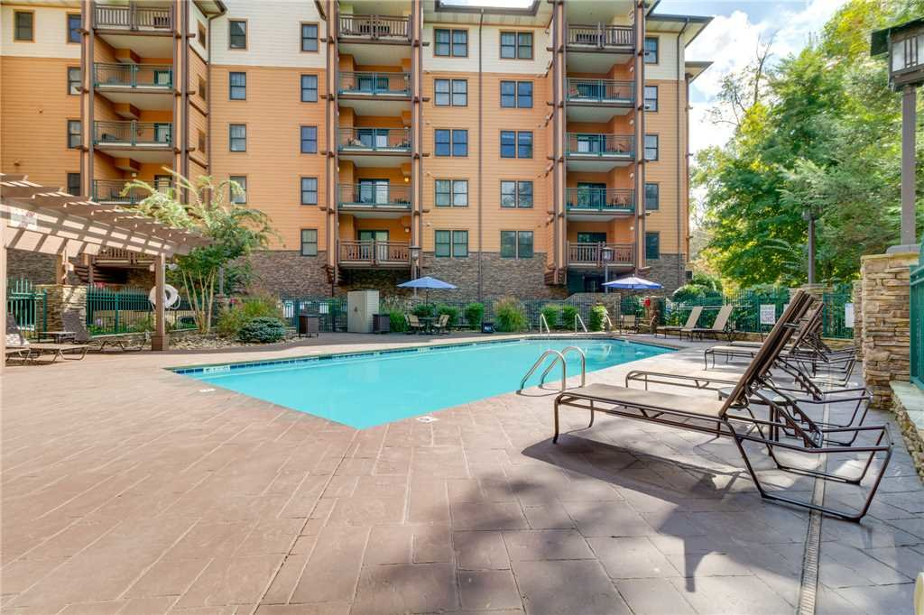 Photo of a Gatlinburg Condo named Baskins Creek 511 - This is the thirty-second photo in the set.