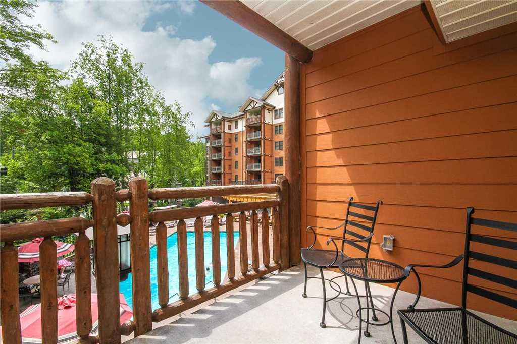 Photo of a Gatlinburg Condo named Baskins Creek 114 - This is the fourteenth photo in the set.