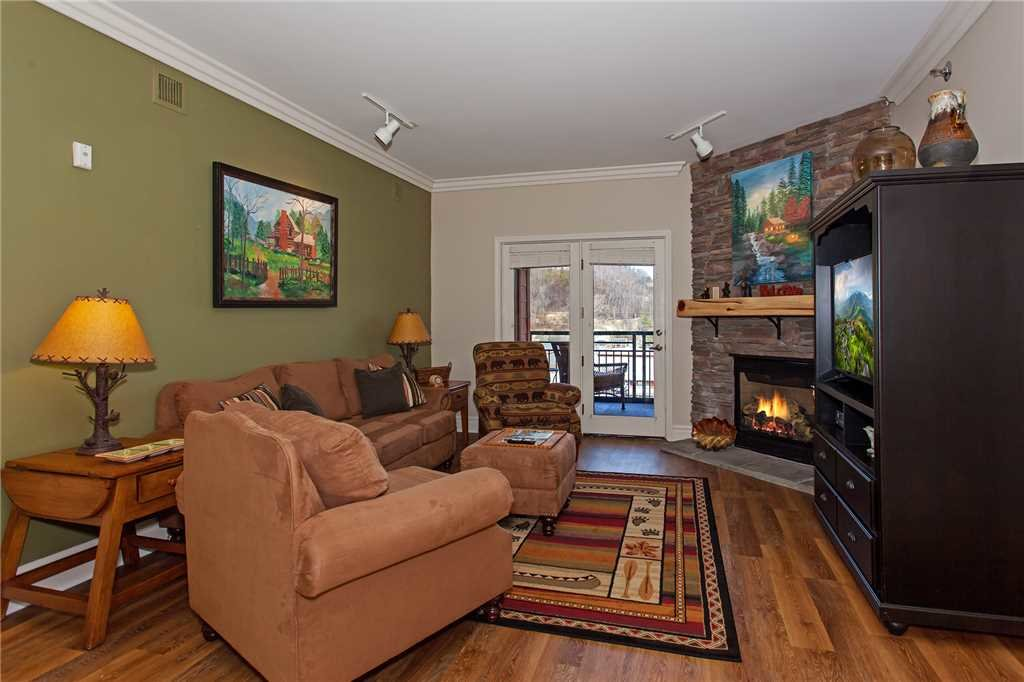 Photo of a Gatlinburg Condo named Baskins Creek 409 - This is the first photo in the set.