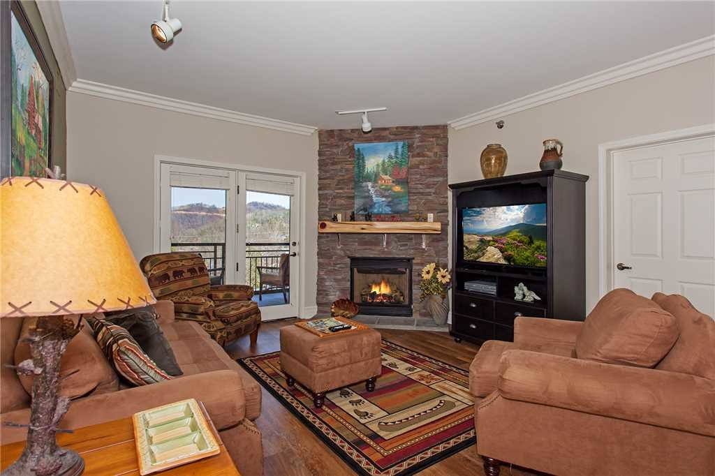 Photo of a Gatlinburg Condo named Baskins Creek 409 - This is the second photo in the set.