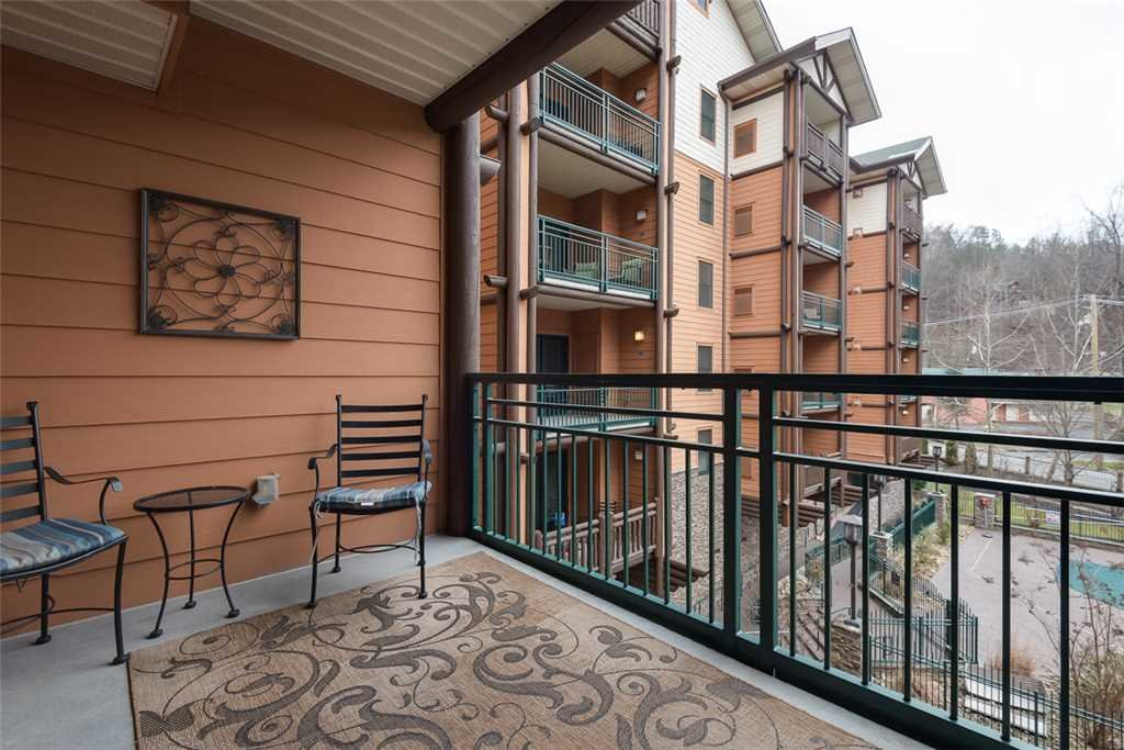 Photo of a Gatlinburg Condo named Baskins Creek 208 - This is the tenth photo in the set.