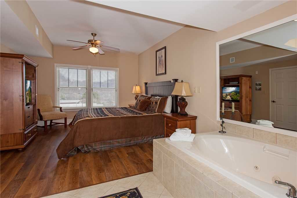 Photo of a Gatlinburg Condo named Baskins Creek 409 - This is the ninth photo in the set.
