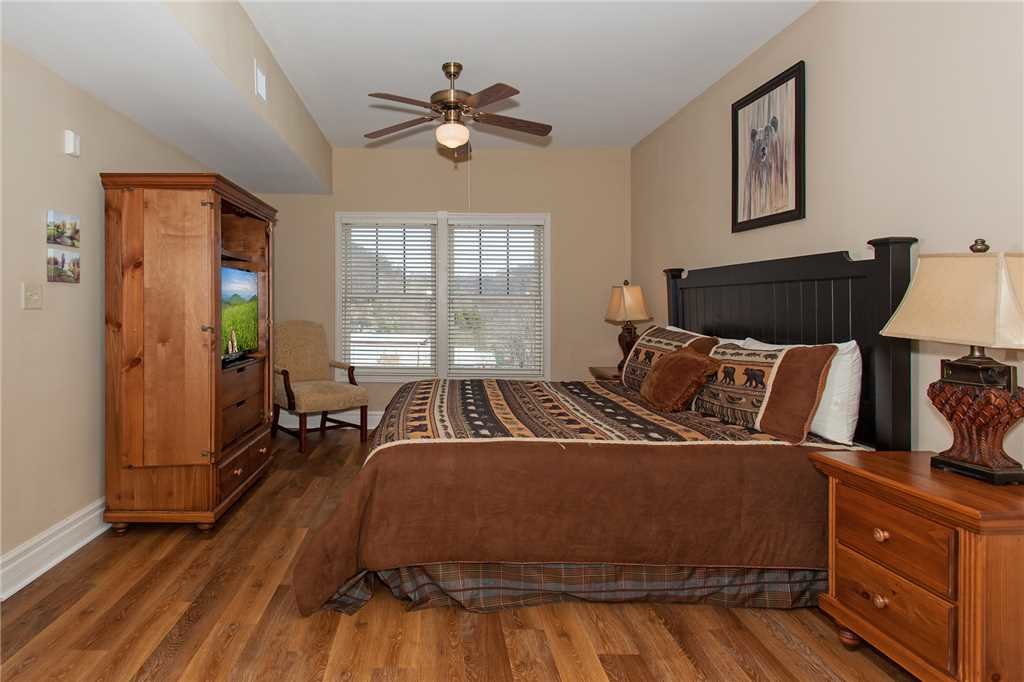 Photo of a Gatlinburg Condo named Baskins Creek 409 - This is the eighth photo in the set.