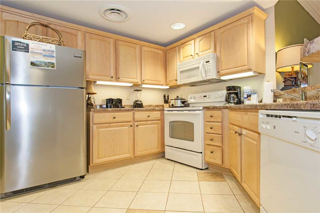 Photo of a Gatlinburg Condo named Baskins Creek 409 - This is the sixth photo in the set.