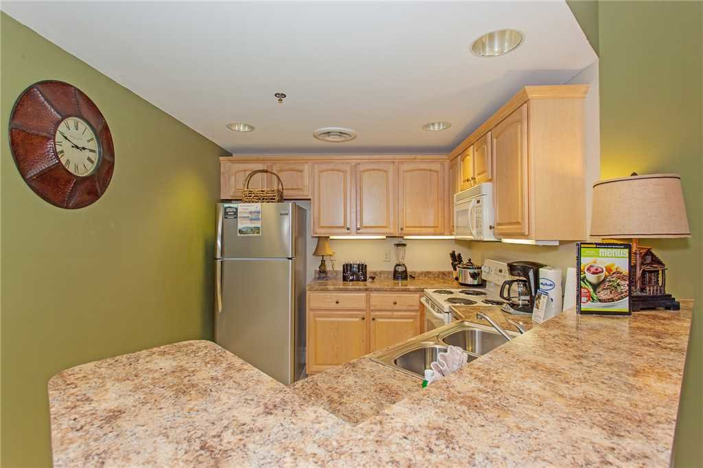 Photo of a Gatlinburg Condo named Baskins Creek 409 - This is the fifth photo in the set.
