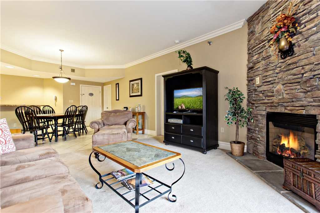 Photo of a Gatlinburg Condo named Baskins Creek 103 - This is the second photo in the set.