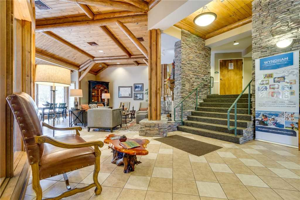 Photo of a Gatlinburg Condo named Baskins Creek 409 - This is the twenty-second photo in the set.