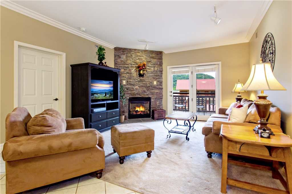 Photo of a Gatlinburg Condo named Baskins Creek 103 - This is the first photo in the set.