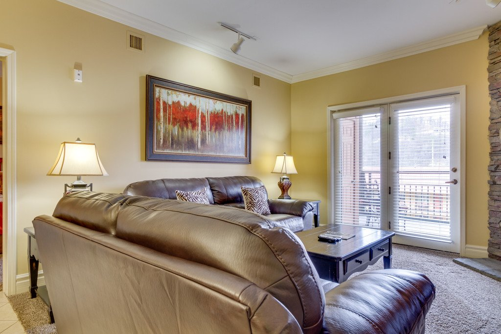 Photo of a Gatlinburg Condo named Baskins Creek 205 - This is the fifth photo in the set.