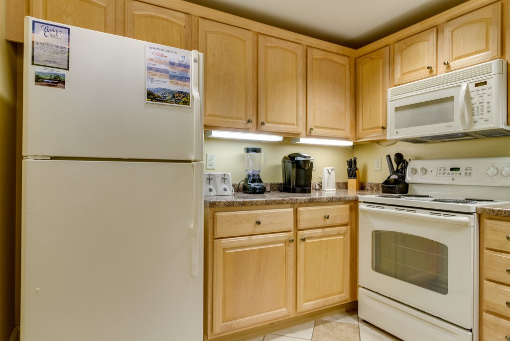 Photo of a Gatlinburg Condo named Baskins Creek 205 - This is the fourteenth photo in the set.