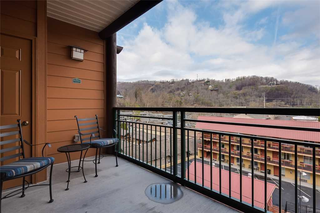 Photo of a Gatlinburg Condo named Baskins Creek 305 - This is the eleventh photo in the set.