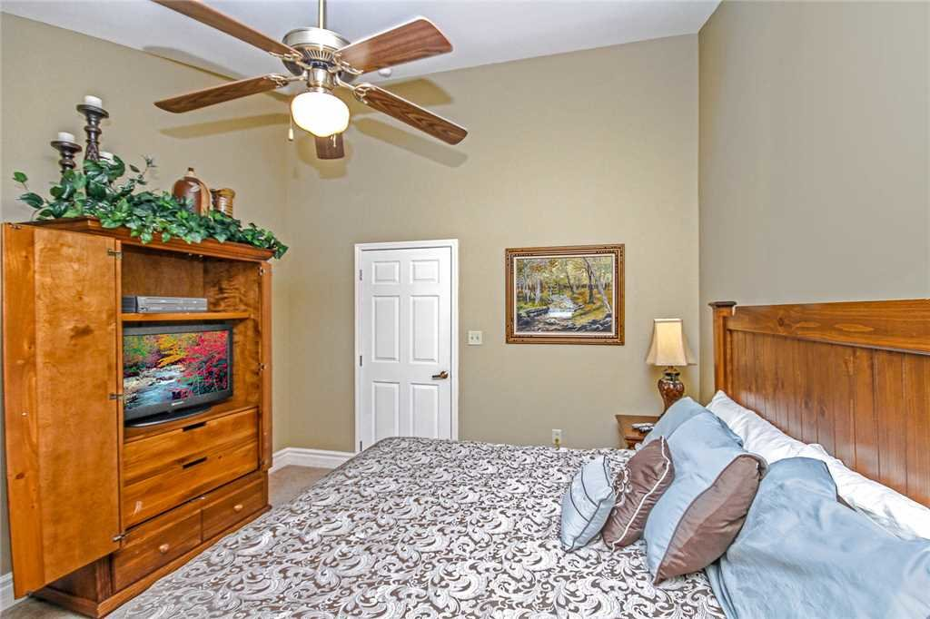 Photo of a Gatlinburg Condo named Baskins Creek 509 - This is the seventeenth photo in the set.