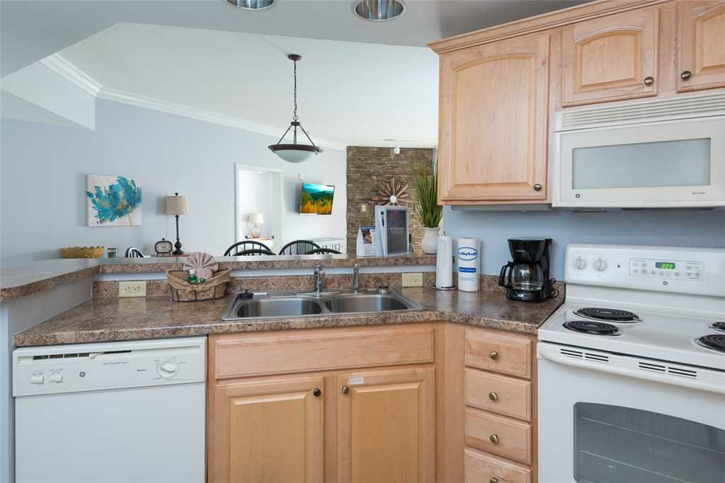 Photo of a Gatlinburg Condo named Baskins Creek 311 - This is the fourth photo in the set.