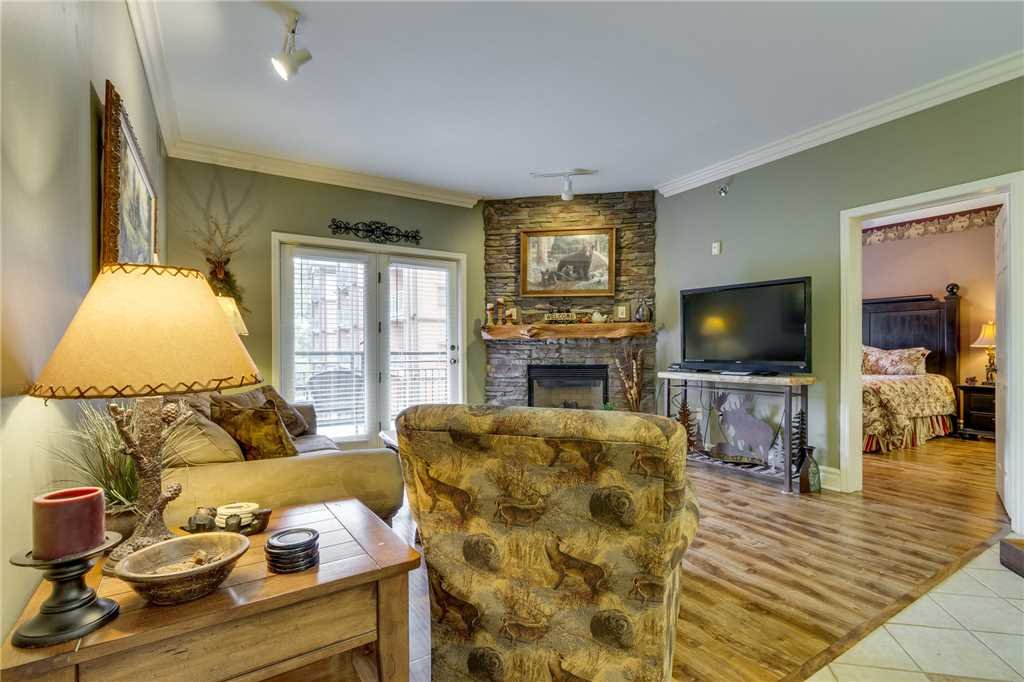 Photo of a Gatlinburg Condo named Baskins Creek 310 - This is the sixth photo in the set.
