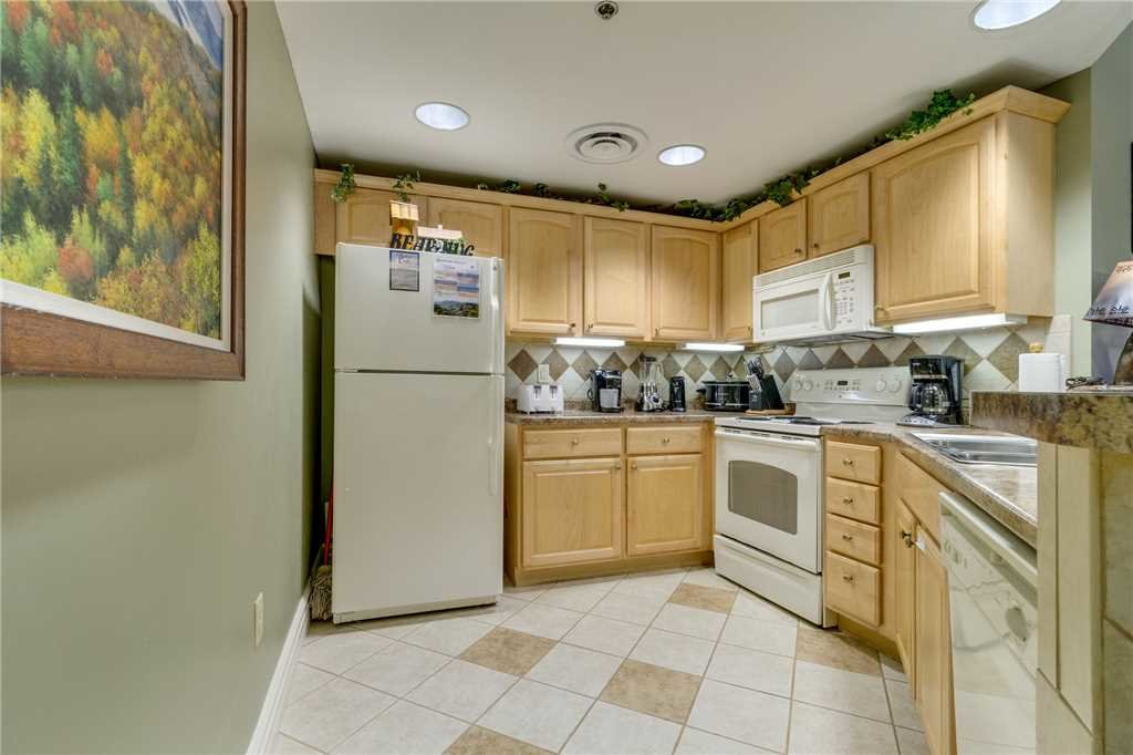 Photo of a Gatlinburg Condo named Baskins Creek 310 - This is the fifteenth photo in the set.