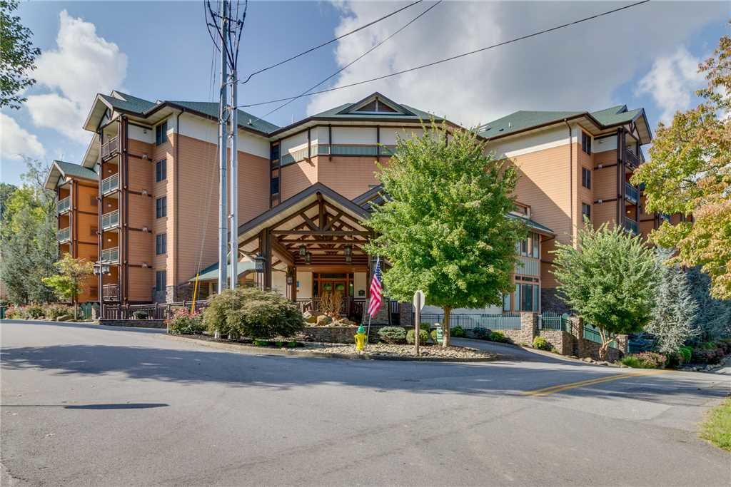 Photo of a Gatlinburg Condo named Baskins Creek 509 - This is the fortieth photo in the set.