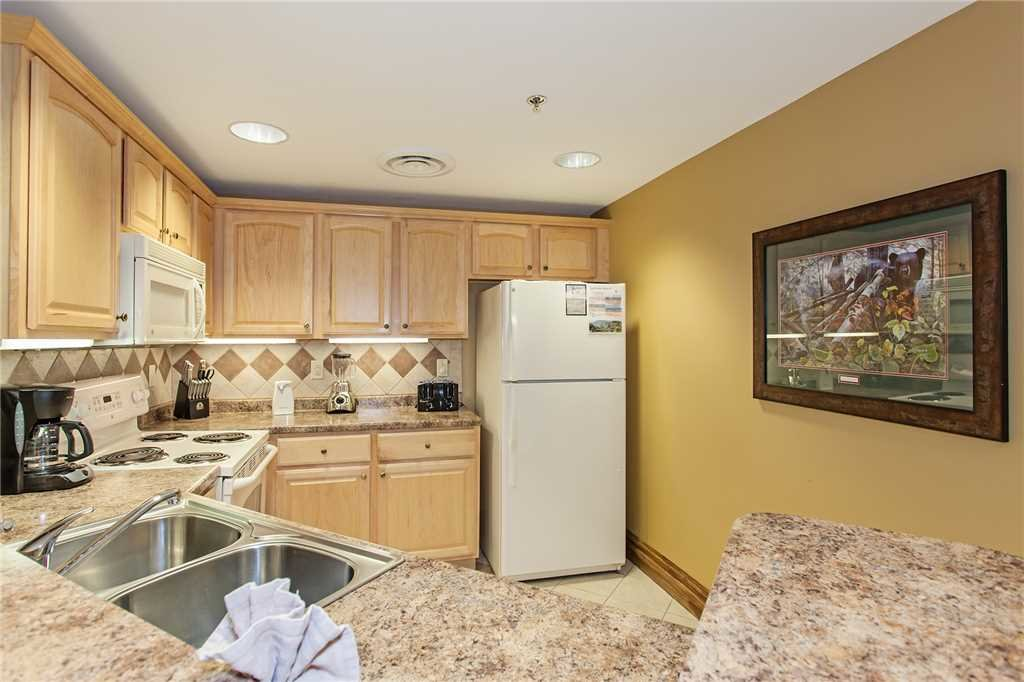 Photo of a Gatlinburg Condo named Baskins Creek 304 - This is the fourth photo in the set.