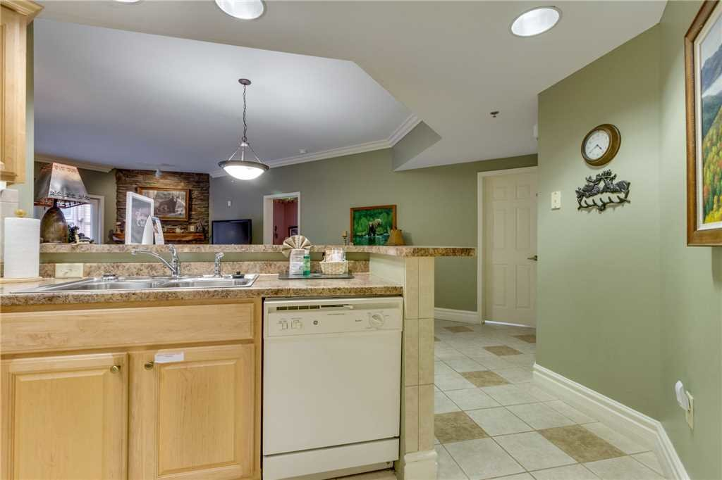 Photo of a Gatlinburg Condo named Baskins Creek 310 - This is the seventeenth photo in the set.