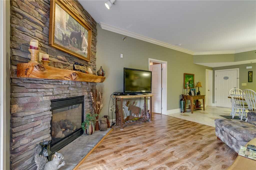Photo of a Gatlinburg Condo named Baskins Creek 310 - This is the fifth photo in the set.