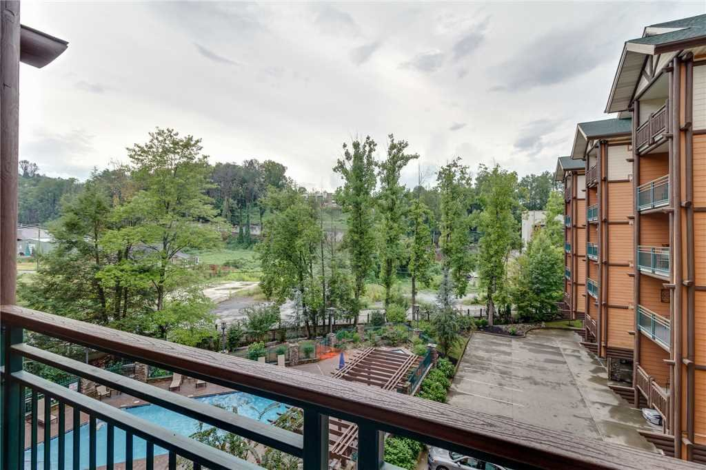 Photo of a Gatlinburg Condo named Baskins Creek 310 - This is the thirty-eighth photo in the set.