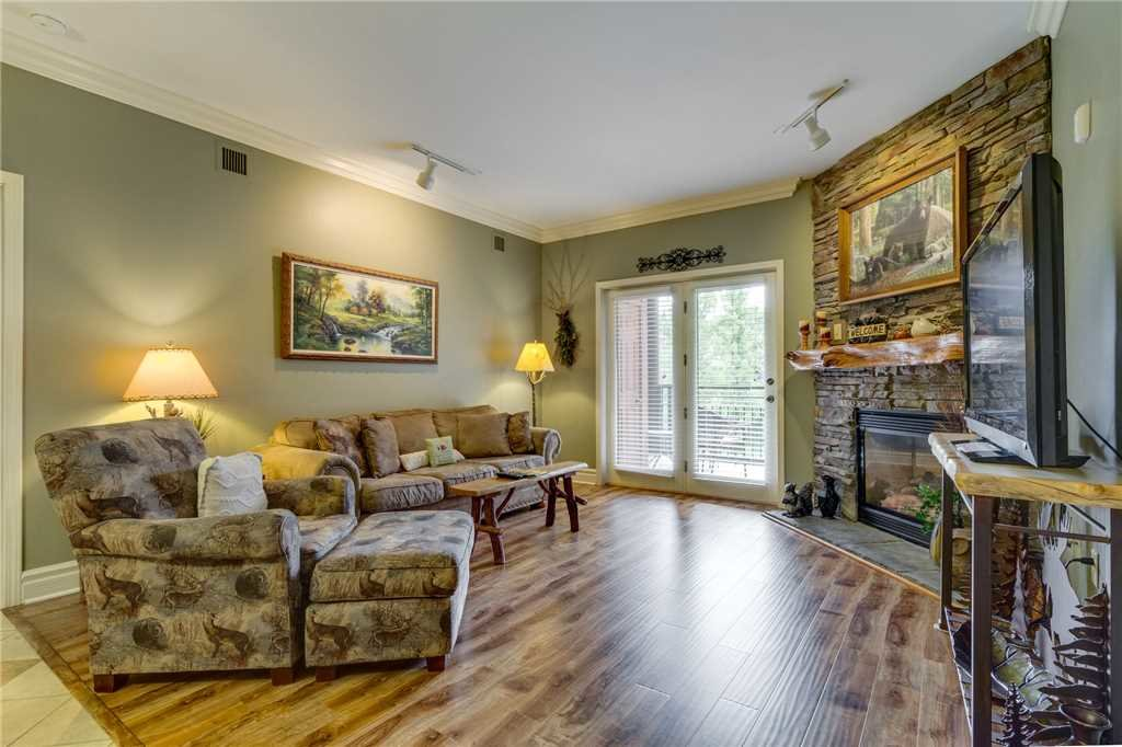 Photo of a Gatlinburg Condo named Baskins Creek 310 - This is the first photo in the set.
