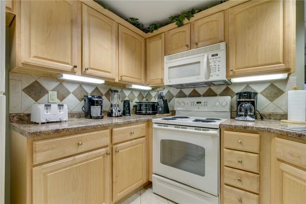 Photo of a Gatlinburg Condo named Baskins Creek 310 - This is the sixteenth photo in the set.
