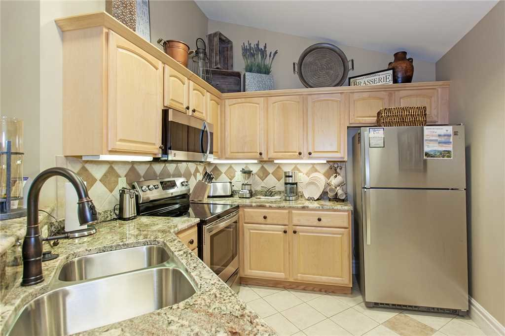 Photo of a Gatlinburg Condo named Baskins Creek 403 - This is the sixth photo in the set.