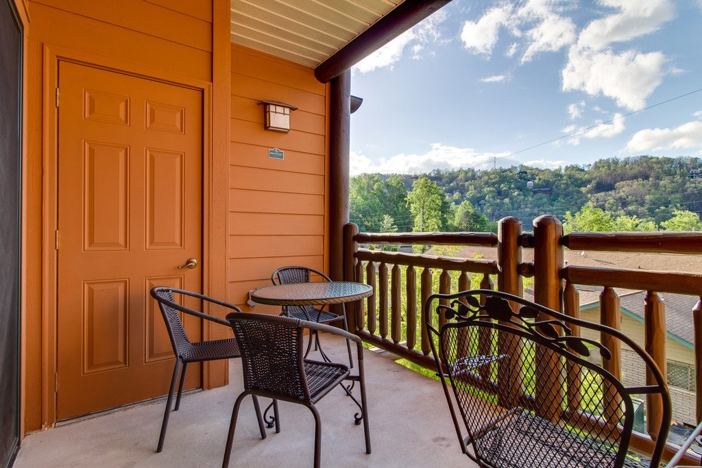 Photo of a Gatlinburg Condo named Baskins Creek 101 - This is the eighteenth photo in the set.