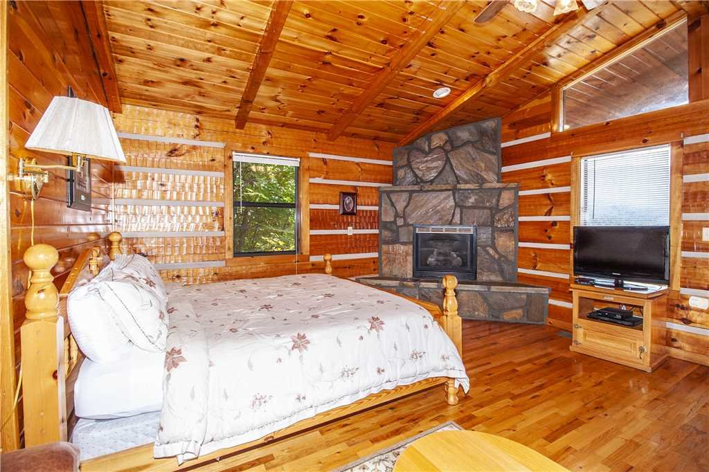 Photo of a Gatlinburg Cabin named Sweet Heart - This is the seventh photo in the set.