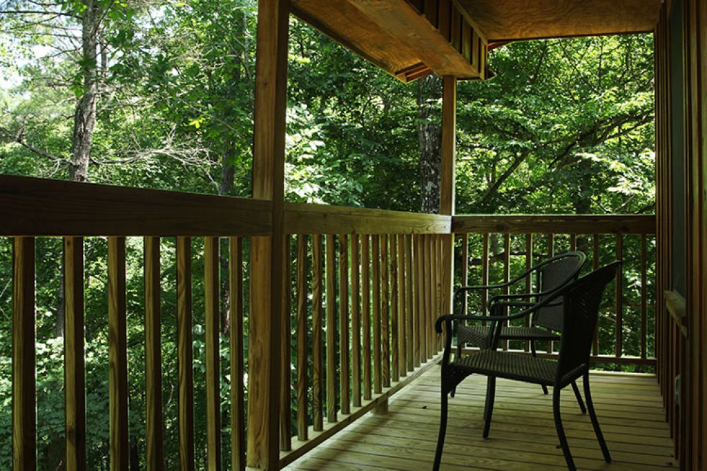 Photo of a Gatlinburg Cabin named Nature's Hideaway - This is the thirteenth photo in the set.