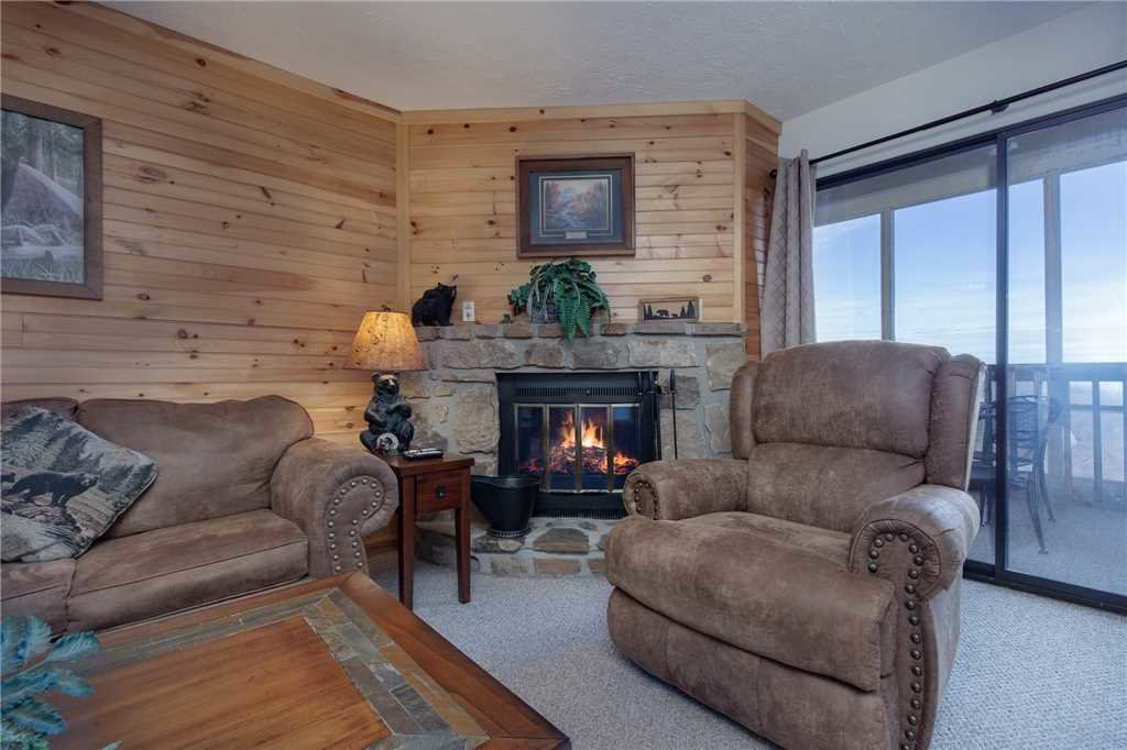 Photo of a Gatlinburg Condo named Ski View Mountain Resort 305 - This is the second photo in the set.