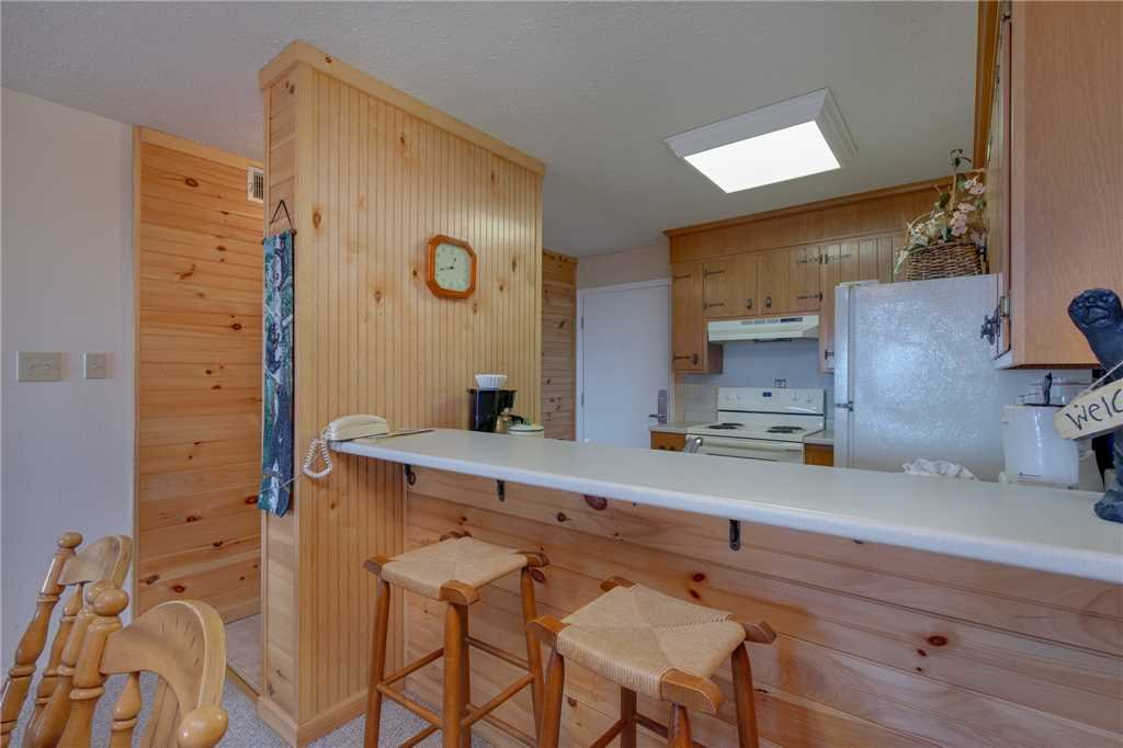 Photo of a Gatlinburg Condo named Ski View Mountain Resort 305 - This is the seventh photo in the set.